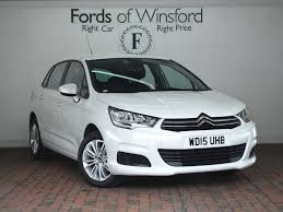 used citroen c4 manual for sale motors co uk