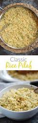 Main Dish Rice Recipes - perfect rice pilaf recipe rice dishes and recipes
