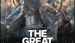 the great wall 2016 full movie free download hd bluray 1080p