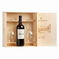 wine gift boxes wine glass gift box wooden wine presentation box wine charming