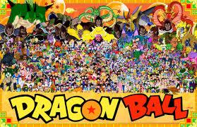 dragon ball dragon ball characters dragon ball know your meme