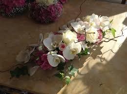 composition florale mariage décoration de table mariage prestations compositions florales florajet