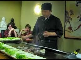 restaurant japonais chef cuisine devant vous restaurant japonais belgium teppan yaki