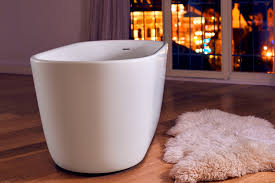 Free Standing Bathtubs Six Small Freestanding Baths For Petite Bathrooms