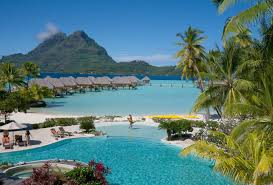 bora bora pearl beach resort bora bora destinology