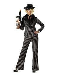 Halloween Gangster Costume 10 Flappers Gangsters Images Halloween