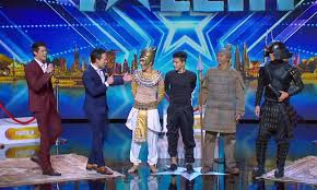 fb vote now asia got talent adem dance crew gets standing ovation in asia s got talent 2