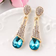 earrings styles aliexpress buy new style fashion austria earrings