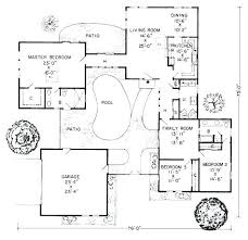 home plans with courtyards courtyard house plans sycamorecritic