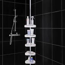 corner shower caddy ebay