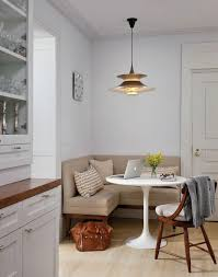 Kitchen L Shaped Dining Table Ikea Docksta Table Contemporary Kitchen Best And Company Nyc