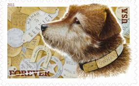 u s postal service unveils new pets forever postage sts urdogs