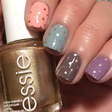 the 25 best easy nail designs ideas on pinterest easy nail art