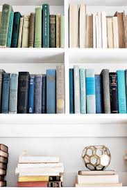 Organizing Bookshelves by 132 Best Bookshelf Styling Images On Pinterest Book Shelves