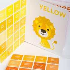 Pantone Colors A Children U0027s Book
