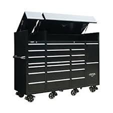 amazon black friday tools heavy duty drawer 16 tool chest 46 in and rolling cabinet set