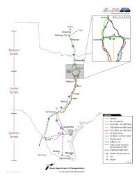 Austin Airport Map by There Could Be Another High Speed Rail Line In Texas From
