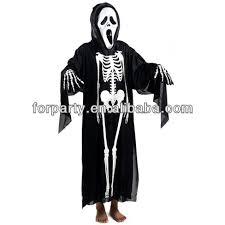 Scream Halloween Costume Cg Cos1040 Costume Enfant Scream Halloween Kids Scream Costumes