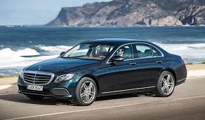 best class of mercedes and the best business car award goes to the mercedes e
