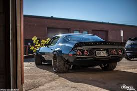 stanced muscle cars not your dad u0027s camaro miro u0027s 1970 z28 is built for war stance