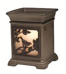 premium scentsy electric decorative candle warmers air fresheners