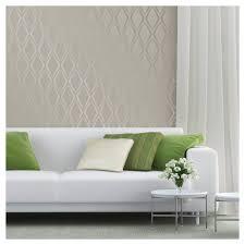 devine color diamond peel u0026 stick wallpaper mirage and sterling