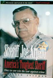 assorted babble sheriff joe arpaio mike tyson county
