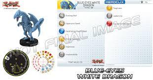 around the u0027net blue eyes white dragon heroclix realms