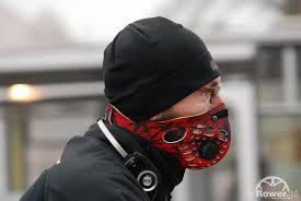 rz mask test rz mask maska na rower wrower pl rowery od a do z