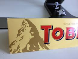 there u0027s a hidden bear inside the toblerone logo business insider