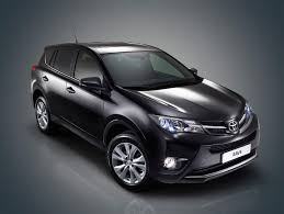 toyota rav4 revealed turbo diesel confirmed