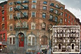 Photo Albums Nyc The Locations Behind 28 Iconic Album Sleeves And Where To Visit