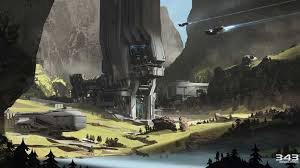 warzone maps halo 5 s warzone map is the to date vg247