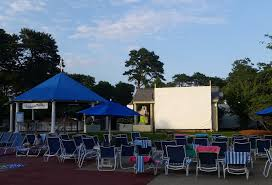 Movie Canopy by Kids U0026 Family Activities Ocean Edge Resort On Cape Cod
