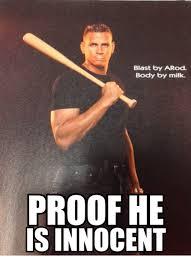 Arod Meme - blast by arod body by milk proof he is innocent meme on me me