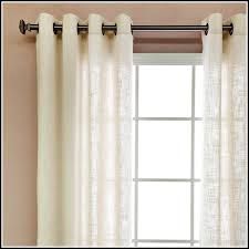Sheer Off White Curtains Off White Sheer Curtain Panels Curtains Home Design Ideas