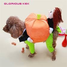 Dog Costume Halloween Aliexpress Buy Glorious Kek Funny Dog Costume Halloween