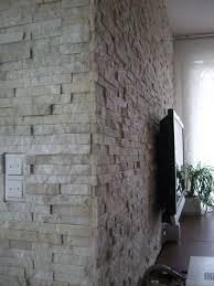 steinwand wohnzimmer gips design fr projekt steinwand wohnzimmer gips naturstein vineadoc