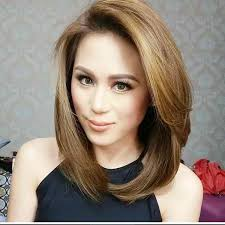 tony gonzaga hair styles home sweetie home on twitter ms toni gonzaga for her new hair