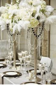 used wedding centerpieces decor centerpiece feather centerpieces pre used wedding