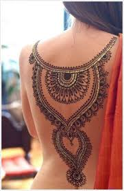 70 of the most original henna designs for the year