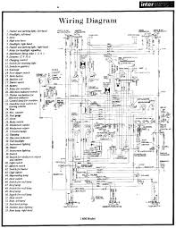 volvo wiring diagrams wiring diagrams