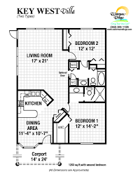 Home Floor Plans 2016 by Central Florida Independent Living Floorplans Mount Dora Orlando