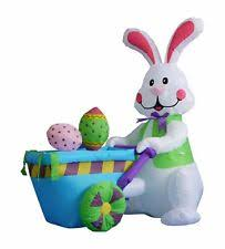 Easter Yard Decorations Sale by Easter Inflatable Ebay