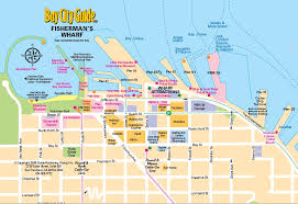 san francisco hotel map pdf san francisco map pdf