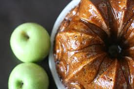 caramel apple bundt cake what u0027s my title week of menus