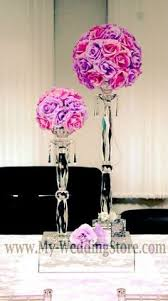 Wedding Centerpiece Stands by Gorgeous Crystal Stand Flower Stand Buy Crystal Stand Wedding
