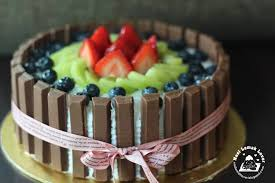 nasi lemak lover decorated birthday cakes