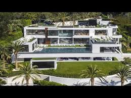 Bel Air Mansion Super Cool Us U0027 Most Expensive Home Inside Bruce Makowskys 250m