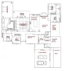 2500 sq ft house plans single story uncategorized 3000 square foot house plan outstanding with sq ft
